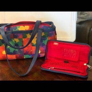 Harveys Bags - Harvey's Disney Mickey Mouse Pop Art Seatbelt Bag